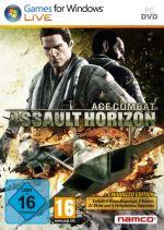 Alle Infos zu Ace Combat: Assault Horizon (PC)