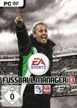 Alle Infos zu Fussball Manager 13 (PC)