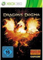 Alle Infos zu Dragon's Dogma (360)