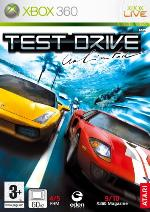Alle Infos zu Test Drive Unlimited (360)