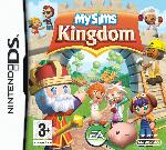 Alle Infos zu MySims Kingdom (NDS)