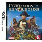 Alle Infos zu Civilization Revolution (NDS)