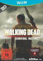 Alle Infos zu The Walking Dead: Survival Instinct (Wii_U)