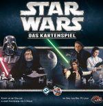 Alle Infos zu Star Wars: Das Kartenspiel (Spielkultur)