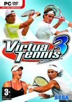 Alle Infos zu Virtua Tennis 3 (PC)