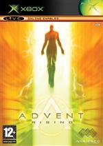 Alle Infos zu Advent Rising (XBox)