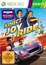 Alle Infos zu Kinect Joy Ride (360)