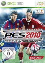 Alle Infos zu Pro Evolution Soccer 2010 (360,PlayStation3)