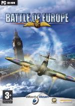 Alle Infos zu Battle of Europe: Royal Air Forces (PC)