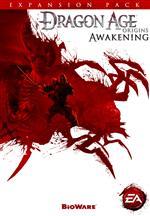Alle Infos zu Dragon Age: Origins - Awakening (PlayStation3)