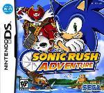 Alle Infos zu Sonic Rush Adventure (NDS)