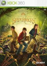 Alle Infos zu Die Geheimnisse der Spiderwicks (360)