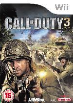 Alle Infos zu Call of Duty 3 (Wii)