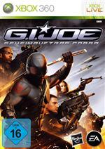 Alle Infos zu G.I. Joe: Geheimauftrag Cobra (360,PlayStation2,PlayStation3,PSP,Wii)