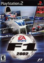 Alle Infos zu F1 2002 (PlayStation2)