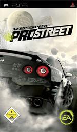 Alle Infos zu Need for Speed: ProStreet (PSP)