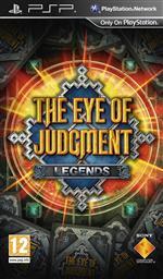 Alle Infos zu The Eye of Judgment: Legends (PSP)