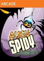 Alle Infos zu Alien Spidy (360)