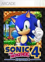 Alle Infos zu Sonic the Hedgehog 4: Episode I (360,PlayStation3)