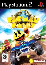 Alle Infos zu Pac-Man Rally (PlayStation2)