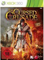 Alle Infos zu The Cursed Crusade (360)