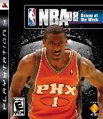 Alle Infos zu NBA 08 (PlayStation3)