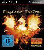Alle Infos zu Dragon's Dogma (PlayStation3)