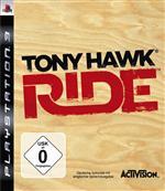 Alle Infos zu Tony Hawk: Ride (PlayStation3)
