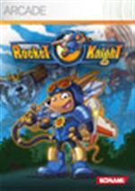 Alle Infos zu Rocket Knight (PlayStation3)