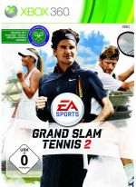 Alle Infos zu Grand Slam Tennis 2 (360)