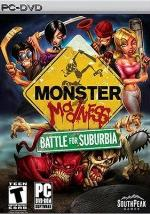 Alle Infos zu Monster Madness: Battle for Suburbia (PC)