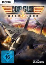 Alle Infos zu Top Gun: Hard Lock (PC)