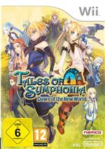 Alle Infos zu Tales of Symphonia: Dawn of the New World (Wii)