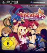 Alle Infos zu Disgaea D2: A Brighter Darkness (PlayStation3)
