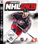 Alle Infos zu NHL 2K9 (PlayStation3)