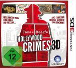 Alle Infos zu James Noir's Hollywood Crimes 3D (3DS)