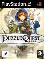 Alle Infos zu Puzzle Quest: Challenge of the Warlords (PlayStation2)