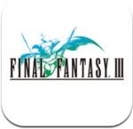 Alle Infos zu Final Fantasy 3 (iPhone)