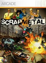 Alle Infos zu Scrap Metal (360)