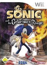 Alle Infos zu Sonic und die Geheimen Ringe (Wii)