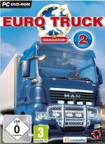 Alle Infos zu Euro Truck Simulator 2 (PC)