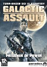 Alle Infos zu Galactic Assault: Prisoner of Power (PC)