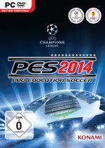 Alle Infos zu Pro Evolution Soccer 2014 (PC)