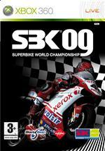Alle Infos zu SBK-09: Superbike World Championship (360)