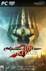 Alle Infos zu King Arthur - The Role-playing Wargame (PC)