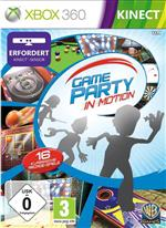 Alle Infos zu Game Party in Motion (360)