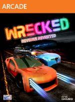 Alle Infos zu Wrecked: Revenge Revisited (360)