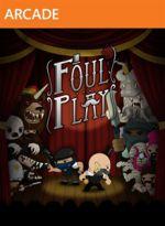 Alle Infos zu Foul Play (360)