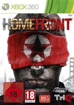 Alle Infos zu Homefront (360,PC,PlayStation3)