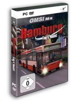 Alle Infos zu OMSI Hamburg: Tag & Nacht (PC)